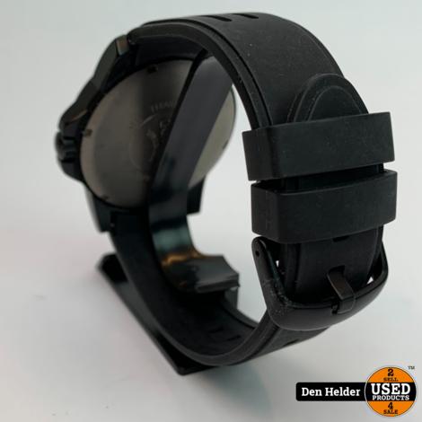 Boccia Titanium Heren Horloge - In Prima Staat