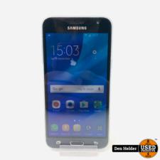 Samsung Samsung Galaxy J3 2016 8GB Black - In Gebruikte Staat