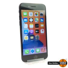 Apple Apple iPhone 7 128GB Zwart - In Nette Staat