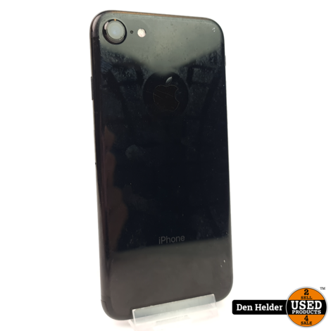 Apple iPhone 7 128GB Zwart - In Nette Staat