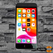 Apple WEG=WEG DEAL Apple iPhone 8 64GB Zwart - In Prima Staat