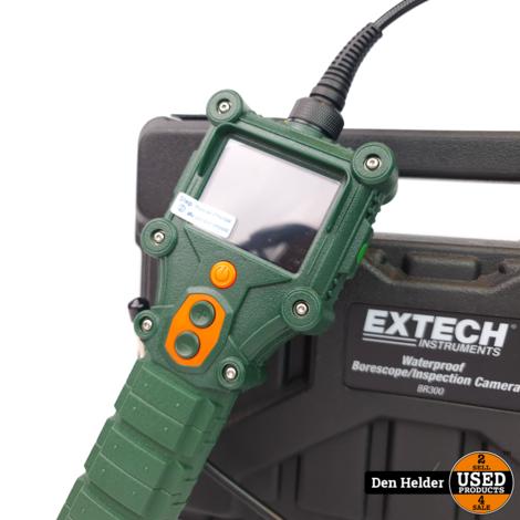 Extech BR300 Endoscoop - In Prima Staat