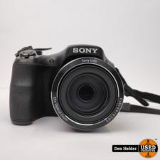 Sony Sony DSC-H300 20 Megapixel Compact Camera - In Nette Staat