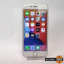 Apple LAATSTE KANS WEG=WEG Apple iPhone 7 32GB Goud Accu 76% - In Goede Staat