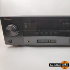 Pioneer VSX-922-K 7.1 Receiver - In Goede Staat