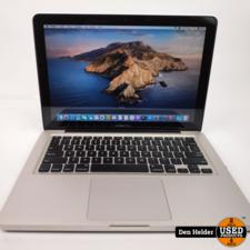 Apple Apple Macbook Air Early 2014 i5 4GB 128GB - In Nette Staat