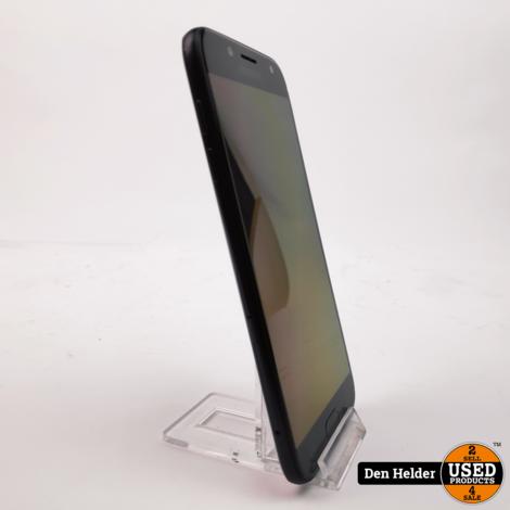 Samsung Galaxy J5 2017 32GB Zwart - In Prima Staat