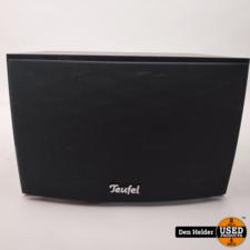 Teufel T80 FCR Center Speaker - In Prima Staat