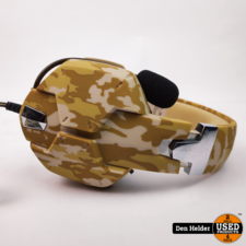 Trust Carus GXT 322D Headset - In Prima Staat