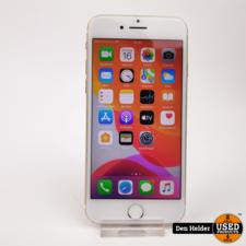 Apple Apple iPhone 7 32GB Accu 100% - In Prima Staat