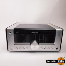 Philips Philips MCM906 Audio Systeem - In Prima Staat
