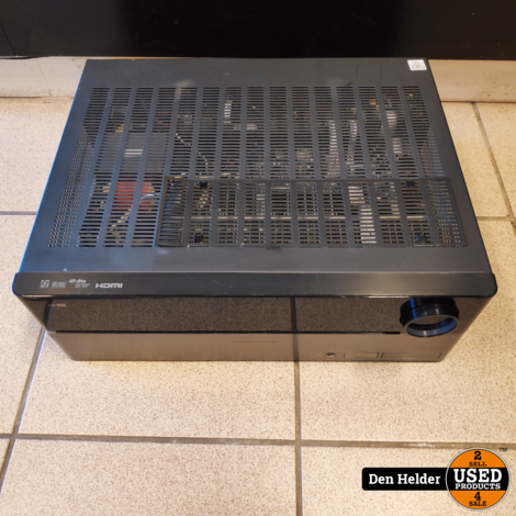 Harman Kardon AVR 155 5.1 Versterker - In Goede Staat