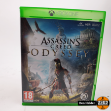 Assassin's Creed Odyssey Microsoft Xbox One Game - In Prima Staat