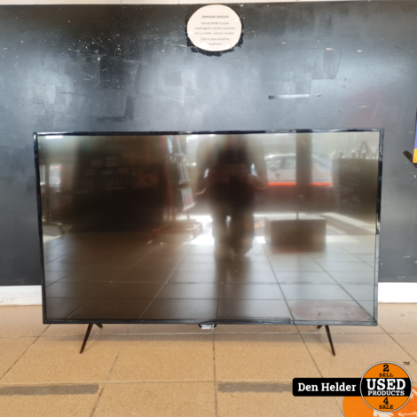 Philips 49PUS6101/12 4K Smart TV - In Nette Staat