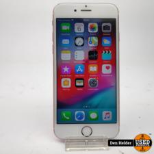 Apple Apple iPhone 6S 16GB Rose Gold Accu 100 - In Prima Staat