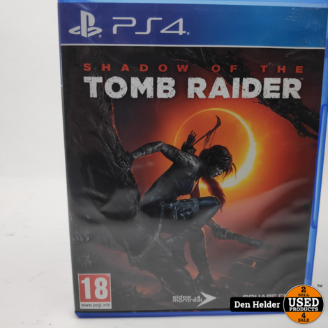 Shadow of the Tomb Raider - In Prima Staat
