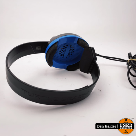 Turtle Beach PS4 Gaming Headset - In Prima Staat