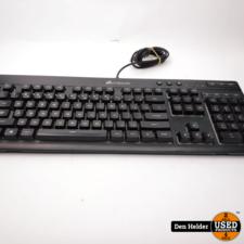 Corsair K55 RGB Gaming Keyboard - In Prima Staat
