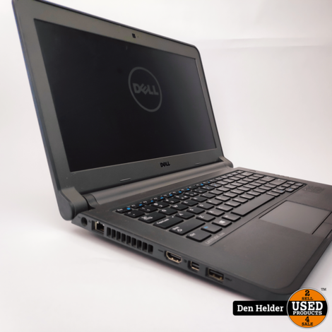 Dell Latitude 3340 i3 4e Gen 4GB 500GB Windows 10