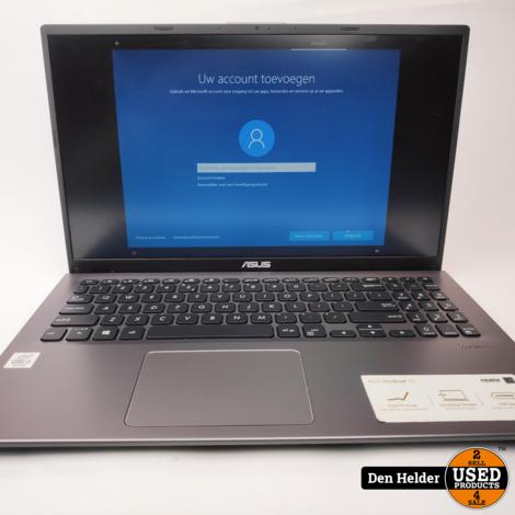 Asus Vivobook 15 P1504JA-EJ572T i5 10e Gen 8GB 256GB SSD