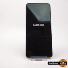 Samsung Samsung Galaxy A41 64GB Zwart - In Prima Staat
