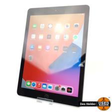 Apple Apple iPad 2018 32GB 6e Generatie - In Prima Staat