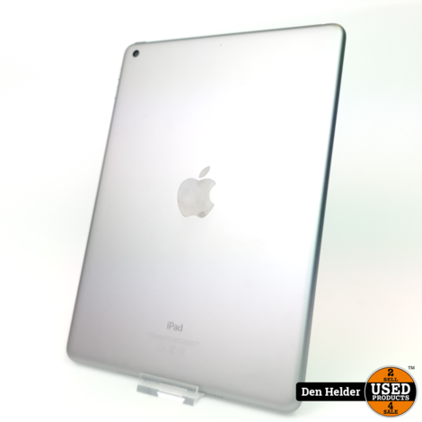 Apple iPad 2018 32GB 6e Generatie - In Prima Staat