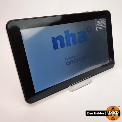 Android Tablet 8GB Android 5 - In Prima Staat