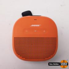 Bose Bose Soundlink Micro Bluetooth Speaker - In Prima Staat