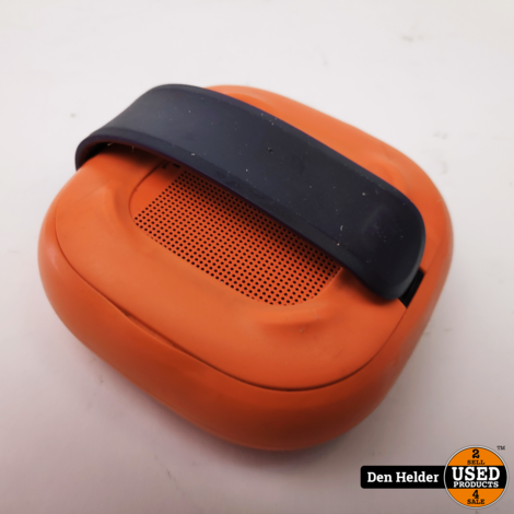 Bose Soundlink Micro Bluetooth Speaker - In Prima Staat