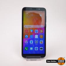 Huawei Huawei Y5P 32GB Zwart - In Nette Staat