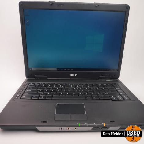 Acer Extensa 5230E Intel Celeron 3GB 160GB Windows 10