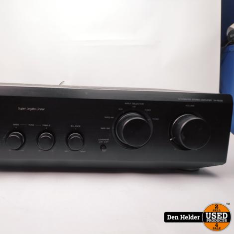 Sony TA-FE230 Versterker - In Prima Staat