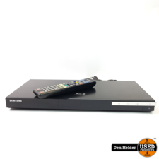 Samsung Samsung BD-C5500 Blu-ray Speler - In Prima Staat