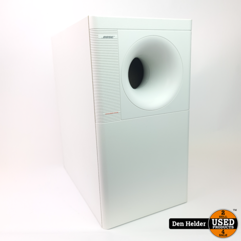 Bose Acoustimass 3 Series IV Subwoofer - In Prima Staat