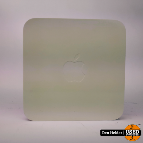 Apple Airport Extreme Basisstation - In Prima Staat