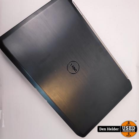 Dell Latitude E5520 Intel Core i3 128GB SSD Windows Laptop - In Nette Staat