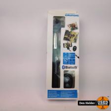Grundig Bluetooth Selfie Stick - Nieuw in Doos