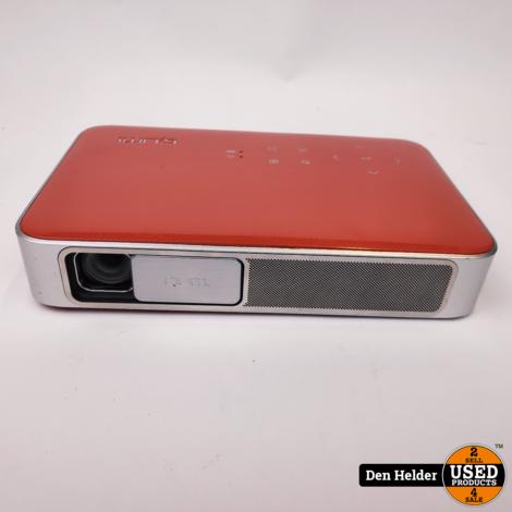 Vivitek Qumi Q38-RD Full HD Beamer - In Prima Staat