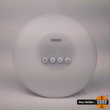 Philips Philips HF3500 Wake Up Light - In Prima Staat