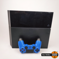 Sony Sony Playstation 4 500GB First Edition - Online Only