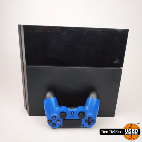 Sony Playstation 4 500GB First Edition - Online Only