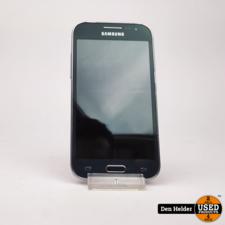 Samsung Samsung Galaxy Core 8GB Zwart - In Prima Staat