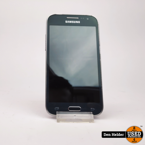 Samsung Galaxy Core 8GB Zwart - In Prima Staat
