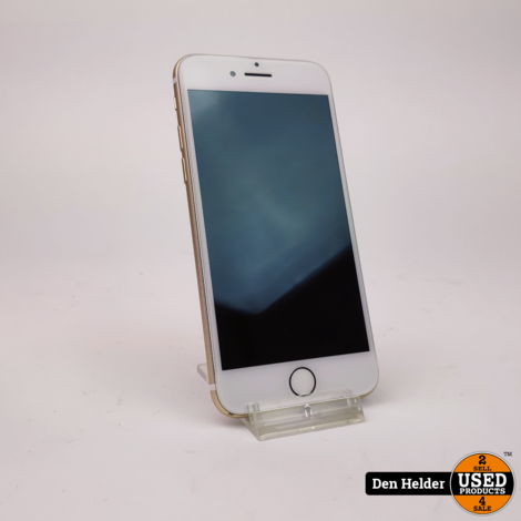 Apple iPhone 7 32Gb Goud Accu 100 - In Prima Staat