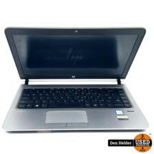 hp HP Probook 430 G3 i5 4GB - In Goede Staat