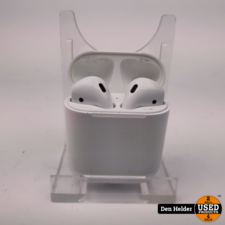 Apple Apple Airpods 2 Bluetooth - In Prima Staat
