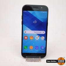 Samsung Samsung Galaxy A5 2017 32GB Zwart - In Goede Staat
