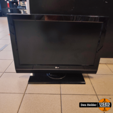 LG LG 32LC52 LCD TV HD Ready - In Prima Staat