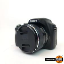Sony Sony Cybershot DSC-HX100V Digitale Videocamera - In Nette Staat